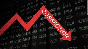 Stock Market Correction Image 3